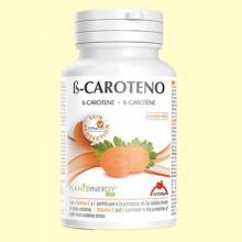 B Caroteno - Betacaroteno - 40 perlas - Intersa