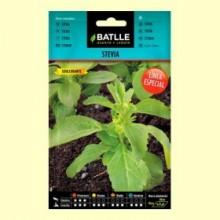 Semillas de Stevia - 35 semillas - Batlle