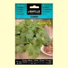 Semillas de Cilandro - 15 gramos - Batlle
