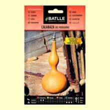 Semillas de Calabaza del Peregrino - 4 gramos - Batlle