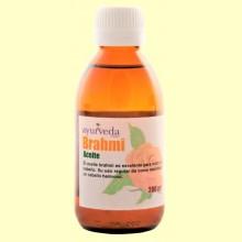 Aceite Brahmi - 200 ml - Ayurveda
