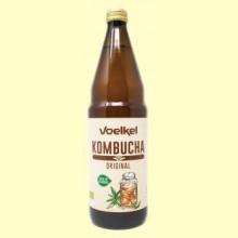 Kombucha Bio - 750 ml - Voelkel