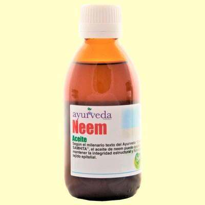 Aceite de Neem - 500 ml - Ayurveda