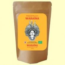 Waraïna con Azúcar de Coco - 200 gramos - Serpenslabs