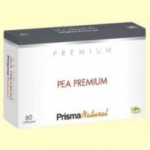 Pea Premium - 60 cápsulas - Prisma Natural