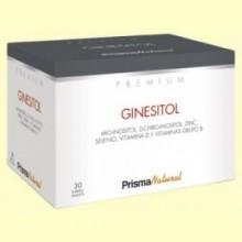 Ginesitol Premium - 30 sobres - Prisma Natural