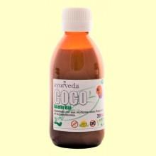 Aceite de Coco - 200 ml - Ayurveda