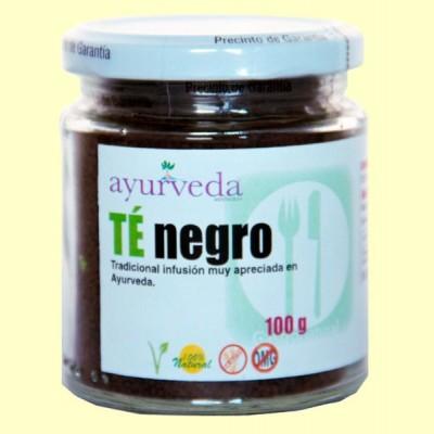 Té Negro - 100 gramos - Ayurveda