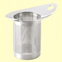 Filtro de Té de Acero Inoxidable - 5.5 centímetros - Cha Cult