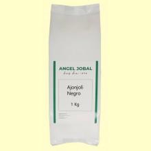 Sésamo Negro - Ajonjolí - 1 Kg - Angel Jobal