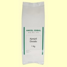 Sésamo Dorado - Ajonjolí - 1 Kg - Angel Jobal