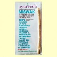 Miswak - 1 unidad - Ayurveda