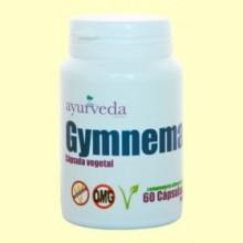 Gymnema Sylvestre - 60 cápsulas - Ayurveda