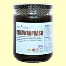 Chyawanprash - 500 gramos - Ayurveda