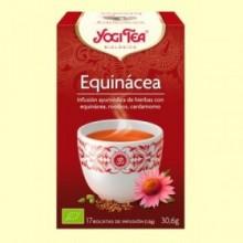 Equinácea Bio - 17 infusiones - Yogi Tea