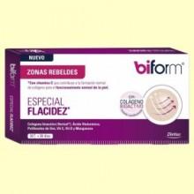 Colágeno Especial Flacidez - 20 viales - Biform