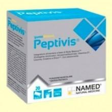 Peptivis - Neutro - 20 sobres - Named
