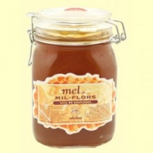 Miel Milflores - 1,5 kg - Mielar