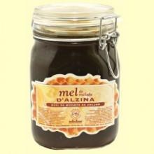 Miel de Mielato de Encina - 1,5 kg - Mielar