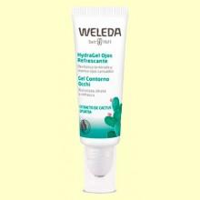 HydraGel Ojos Refrescante - 10 ml - Weleda