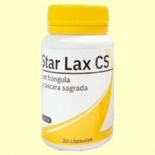 Star Lax CS - 30 cápsulas - Espadiet