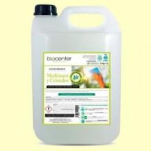 Ecodetergente Multiusos y Cristales Spray Bio - 5 litros - Biocenter