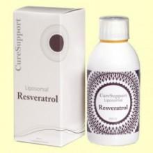 Liposomal Resveratrol - 250 ml - Curesupport