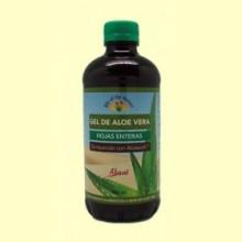 Gel bebible de Aloe Vera 99,5% Hojas Enteras - 946 ml - Lily of the desert