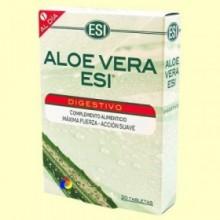Aloe Vera Digestivo - 30 tabletas - Laboratorios ESI
