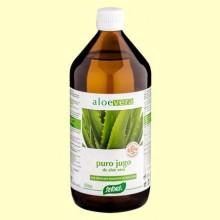 Aloe Vera Jugo - 1 litro - Santiveri