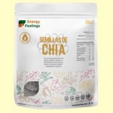 Semillas de Chía - 1 kg - Energy Feelings