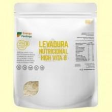 Levadura Nutricional High VitaB - 250 gramos - Energy Feelings