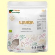 Algarroba Polvo Eco - 1 kg - Energy Feelings
