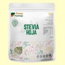 Stevia Hoja - 1 Kg - Energy Feelings