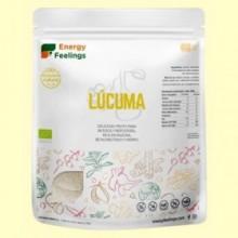 Lúcuma en Polvo Eco - 1 kg - Energy Feelings