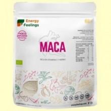 Maca Mix en Polvo Eco - 1 kg - Energy Feelings