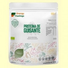 Proteína de Guisante Eco - 1 kg - Energy Feelings