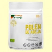 Polen de Abeja Seco al Vacío - 250 gramos - Energy Feelings