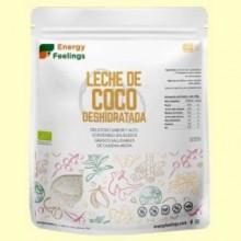 Leche de Coco en Polvo Eco - 1 kg - Energy Feelings