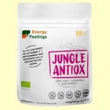 Jungle Antiox Eco - 200 gramos - Energy Feelings