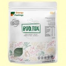 Bod Tox Eco - 500 gramos - Energy Feelings