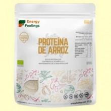 Proteína de Arroz Eco - 1 kg - Energy Feelings