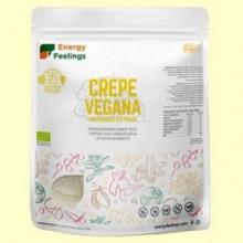 Crepe Vegana Eco - 1 kg - Energy Feelings
