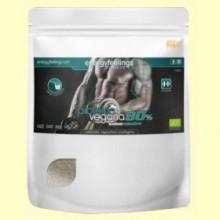 Organic Proteína Vegetal Eco 80% Neutro - 1 kg - Energy Feelings