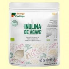 Inulina Agave Eco - 1 kg - Energy Feelings