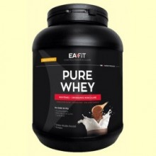 Pure Whey Doble Chocolate - 750 gramos - Eafit
