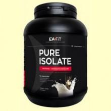 Pure Isolate Vainilla - 750 gramos - Eafit