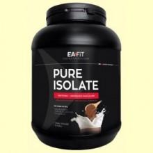 Pure Isolate Chocolate - 750 gramos - Eafit