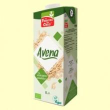 Bebida de Avena Bio - 1 litro - La Finestra sul Cielo