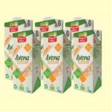 Bebida de Avena Sin Gluten Bio - pack 6 x 1 litro - La Finestra sul Cielo